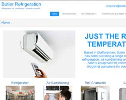 Butler Refrigeration